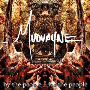 Mudvayne - By the People, for the People cover art