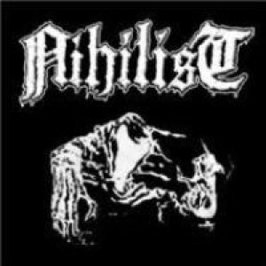 Nihilist - 1987-1989 cover art