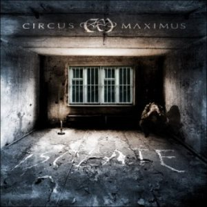Circus Maximus - Isolate cover art