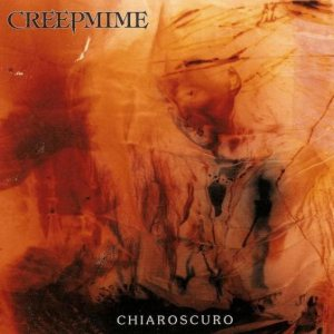 Creepmime - Chiaroscuro cover art