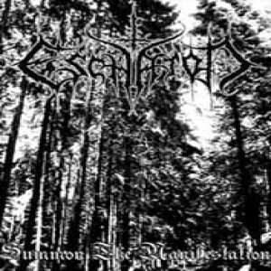 Eschaton - Summon the Manifestation cover art