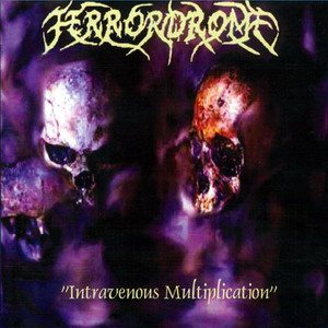 Terrordrome - Intraveous Multiplications cover art