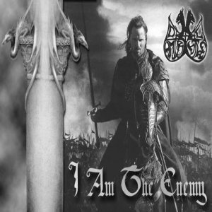 Dol Amroth - I am the Enemy cover art