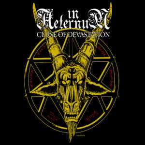 In Aeternum - Curse of Devastation cover art