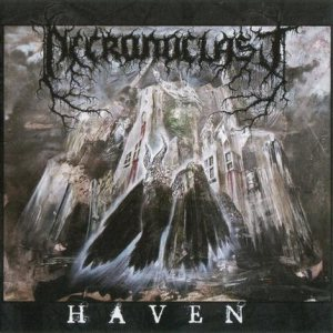 Necronoclast - Haven cover art