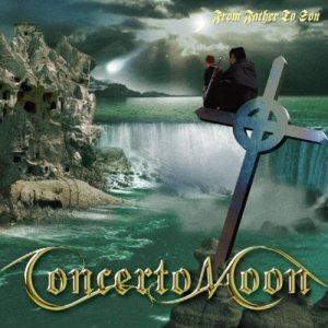 Concerto Moon - From Father to Son cover art
