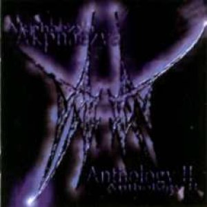 Akphaezya - Anthology II: Links from the Dead Trinity cover art