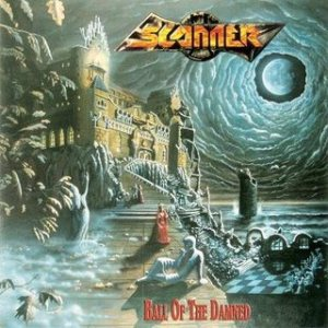 Scanner - Ball of the Damned cover art