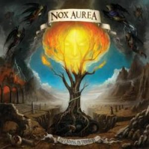Nox Aurea - Ascending in Triumph cover art