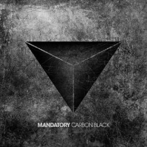 Mandatory - Carbon Black cover art