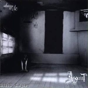 Asgaut - Village cover art
