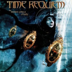 Time Requiem - The Inner Circle of Reality cover art