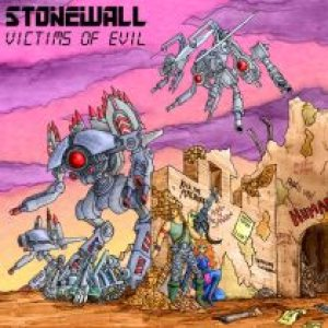 Stonewall - Victims of Evil cover art