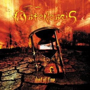 Obtenebris - Dust of Time cover art