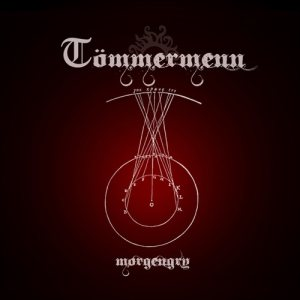 Tömmermenn - Morgengry cover art
