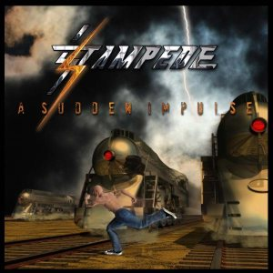 Stampede - A Sudden Impulse cover art