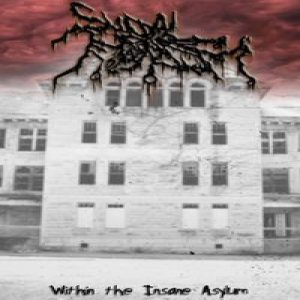Suicidal Nihilism - Within the Insane Asylum cover art