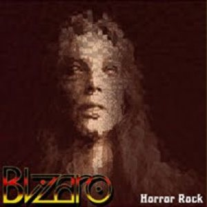 Blizaro - Horror Rock cover art