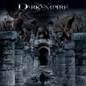 Dark Empire - Distant Tides cover art