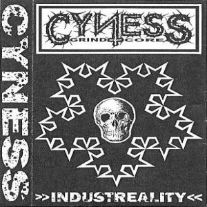 Cyness - Industreality cover art