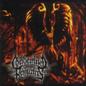 Condemned Remains - Goresaw Putridity cover art