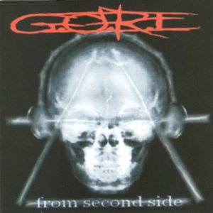 G.O.R.E. - From Second Side cover art