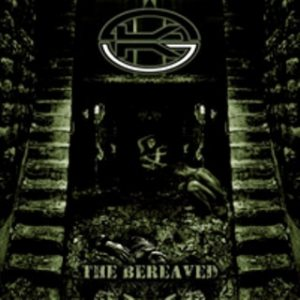 Kevlar Skin - The Bereaved cover art