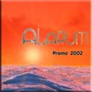 Alarum - Demo 2002 cover art