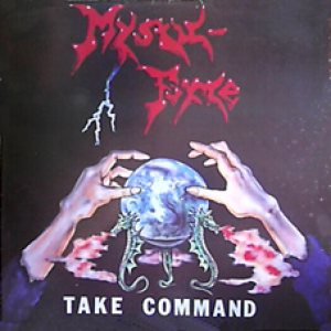 Mystic Force - Take Command cover art