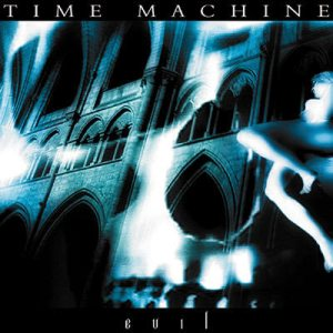 Time Machine - Evil - Liber Primus cover art