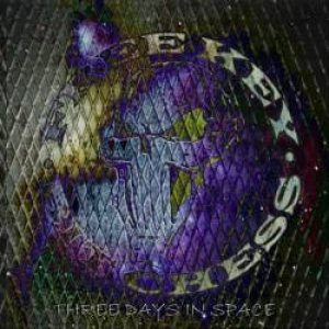 Free Key Bit-Chess - Three Day in Space cover art