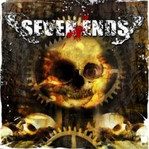 Seven Ends - Seven Ends demo cover art