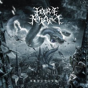 Hour of Penance - Sedition cover art