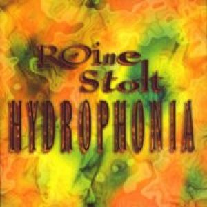 Roine Stolt - Hydrophonia cover art