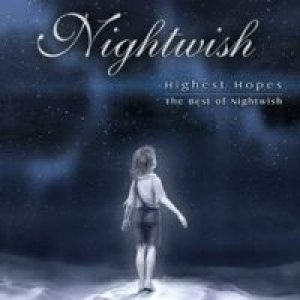 Nightwish - Highest Hopes - the Best of Nightwish cover art