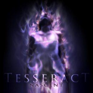 Tesseract - Nanscent cover art