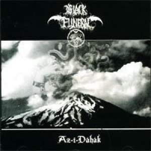 Black Funeral - Az-I-Dahak cover art