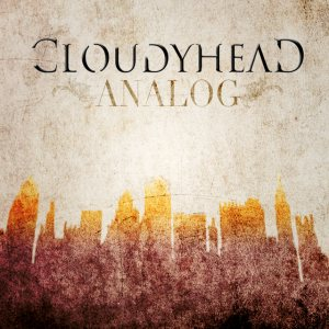 Cloudyhead - Analog cover art