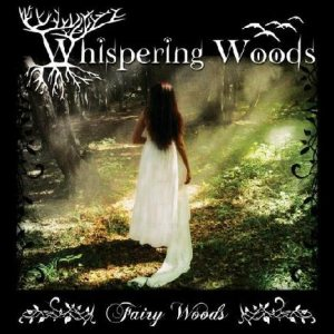 Whispering Woods - Fairy Woods cover art