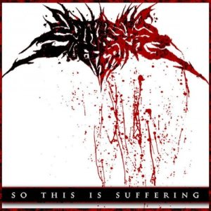 So This Is Suffering - So This Is Suffering cover art