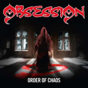 Obsession - Order of Chaos cover art