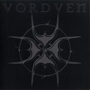 Vordven - History cover art