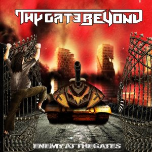 Thy Gate Beyond - Enemy At the Gates cover art