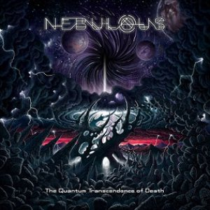 Nebulous - The Quantum Transcendence of Death cover art
