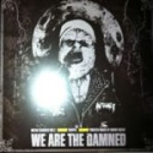 We Are the Damned - Metal Classics Vol.II cover art