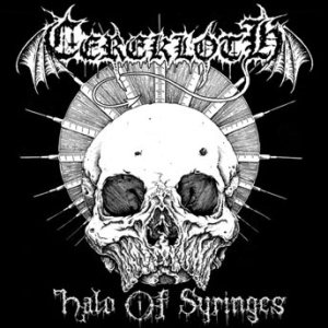 Cerekloth - Halo of Syringes cover art