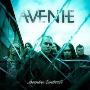 Avenie - Sombre Embrace cover art