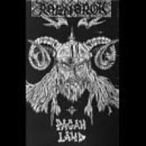 Ragnarok - Pagan Land cover art