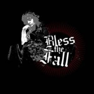 Blessthefall - Black Rose Dying cover art