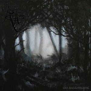 As Autumn Calls - Cold, Black & Everlasting cover art